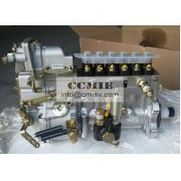 Abrasion Resistant XCMG Wheel Loader Parts Injection Pump 612601080618 Available Now Manufactures