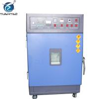 Vacuum Heat Treatment Furnace Electric Laboratory Drying Oven With Vacuum Pump Manufactures
