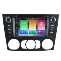 Mirrorlink Android Bmw In Car Dvd Player , Capasitive Screen Bmw Dvd Player Manufactures
