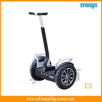 Fancy Segway Electric Stand Up Scooter Foldable For Urban Amusement Manufactures