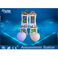Indoor Arcade Amusement Game Machines Subway Parkour With Colorful Light Box Manufactures