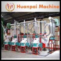 computerized automatic control mill Manufactures