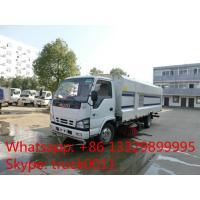 ISUZU street sweeper washer vehicle for sale, ISUZU vacuum truck, ISUZU road sweeper truck Manufactures
