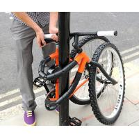 China Shimano DI2 compatible 3K,UD 1300g full carbon time trial bicycle frame on sale