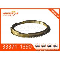 33371-1390 Transmission Ring Gear , HINO H07C  33302-1440 Synchronizer Ring Gear For HINO Manufactures