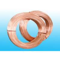 Single Wall Copper Coated Bundy Tube For Refrigerator Manufactures