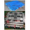 Platic pallet injection mould,pallet mould manufacture Manufactures