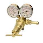 compact pressure regulator/single stage regulator/double stage regulator/stainless steel regulator/brass regulator