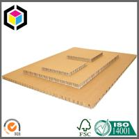 Quality Honeycomb Core Corrugated Board; Heavy Duty Honeycomb Core Panel for sale