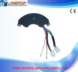 China Gasoline Generator Parts/ AVR Generators 5KW-6.5KW 3 phase ac voltage stabiliser on sale