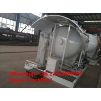 20cubic meters LPG Skid-Mounted station with LPG tank, dispensers, valves, pumps and skid; hot sale skid lpg gas plant Manufactures