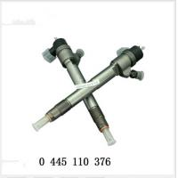 BOSCH 0 445 110 376 Common Rail Injectors DongFeng Cummins Valve F 00V C01 383 Manufactures
