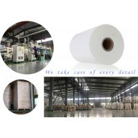 FDA Quality Thermal Laminating Film Roll with Glossy or Matte Finishing Manufactures