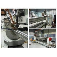 Gas Filtration 316L Welded Wire Mesh Machine 20A With TBI Ball Screw Manufactures