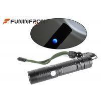 1200 Lumens CREE XM-L2 Lamp Pocket Size USB Rechargeable LED Flashlight Manufactures