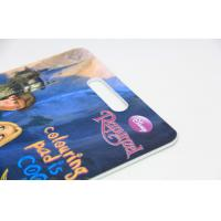 A5 Personalised softcover photo book printing Customized With Flap Manufactures