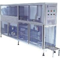 Automatic 5 Gallon Bottled Water Production Line (JM-05) Manufactures