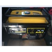 high quality 3kw gasoline generator for  low price Manufactures