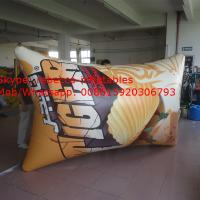 inflatable advertising balloon inflatable pillow balloon Manufactures