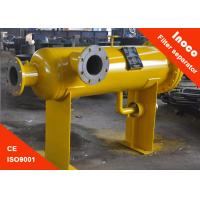 Vertical Gas Filter Separator Manufactures