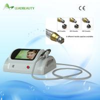 Buy cheap Super quality portable fractional rf microneedle/ rf fractional micro needle machine from wholesalers