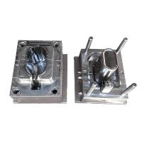 China Reliable High Precision Plastic Injection Tooling Mould / Overmolding on sale
