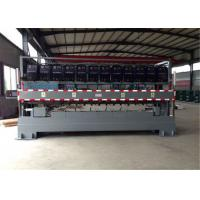 Low Carbon Steel Scaffolding Welding Machines 48kw 100mm Punching Diatance Manufactures