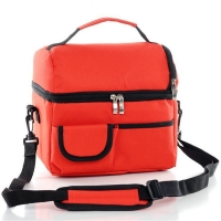 Buy cheap Oxford Insulated Lunch Cooler Bags from wholesalers