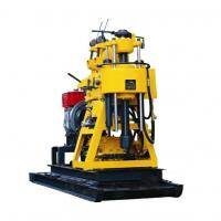 YZJ-150Y Mining Exploration Drilling Rig Manufactures