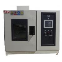 Small Benchtop Temperature Humidity Chamber , Min Environemental Test Chamber Manufactures