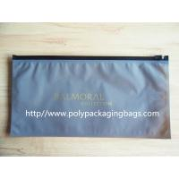 Zipper Resealable Bags For Cigars / Zipper Resealable Pouches For Cigars / Cigar Packaging Wraps Manufactures