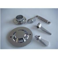 Aluminum / Zinc Hardware Die Casting Parts For Washing Machine Parts Manufactures