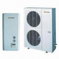 Multifunction All-in-one Heat Pump, Heating and Cooling System, Air Heater Manufactures
