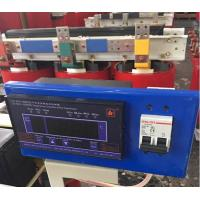 Dry Type Power Transformer Parts Transformer Mounted , Digital Temperature Controller Manufactures