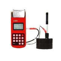 Cost Effective Electronic Hardness Tester , Wide Measuring Range Leeb Hardness Tester MH310 Manufactures