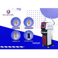 Buy cheap Pico Second Yag Laser Tattoo Removal Machine Skin Rejuvenation Machine from wholesalers