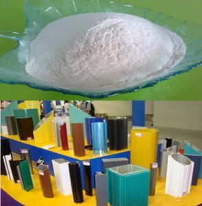 Multi Color Custom Powder Coating Used In Construction Aluminum Profile Manufactures