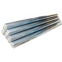 Customized CK45 Induction Hardened Rod Diameter 6mm - 1000mm Length 1m - 8m Manufactures