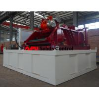 High quality reliable desanding plant system for TBM / Piling for sale Manufactures