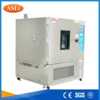 High Accuracy CE Temperature Cycling Chamber  ASli With Germany Bitzer Compressor Manufactures