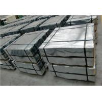 Tinplate Cold Rolled Steel Coil / Sheet  For Food Paint / General Cans Manufactures