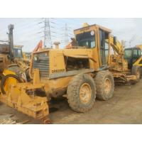 185hp Used Motor Grader With Ripper , Dresser Motor Grader 870 Year 2002 5861hrs Manufactures