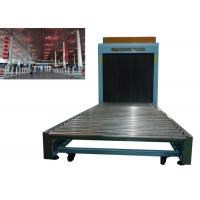 Buy cheap ISO1600 Film Safe Luggage X Ray Screening Machine For Pubilc Transportation Use from wholesalers