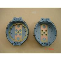 Prescision Insert Injection Molding For Sport Equipment / Plastic Injection Moulds With Metal Insert Manufactures