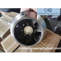 675 series Duplex SS Submersible Pump Impeller for electric submersible pumping system,China Manufacturer Manufactures