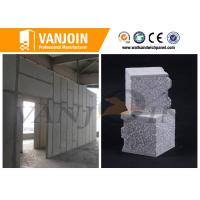 150mm thickness Sandwich Wall Panels fireproof test can reach 6 hours Manufactures