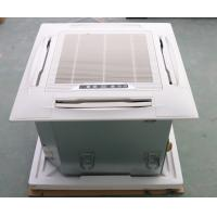 Water Cassette Fan Coil Unit  Heating And Cooling Cassette Type Fan Coil Unit Manufactures