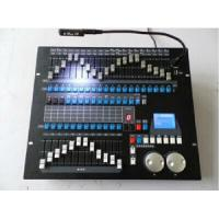 China 1024 Channels Stage Lighting Controller 60 Dimmers DMX 512  controller on sale