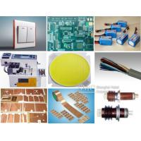 C11000Electric Copper Foil Sheet  For Electrical / Electronic High Purity Manufactures
