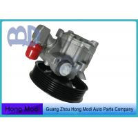 ISO Mercedes Benz W251 W164 Power Steering Pump 0054662201 Suspension Parts Manufactures